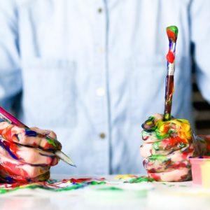 Il est grand temps de redevenir créatif