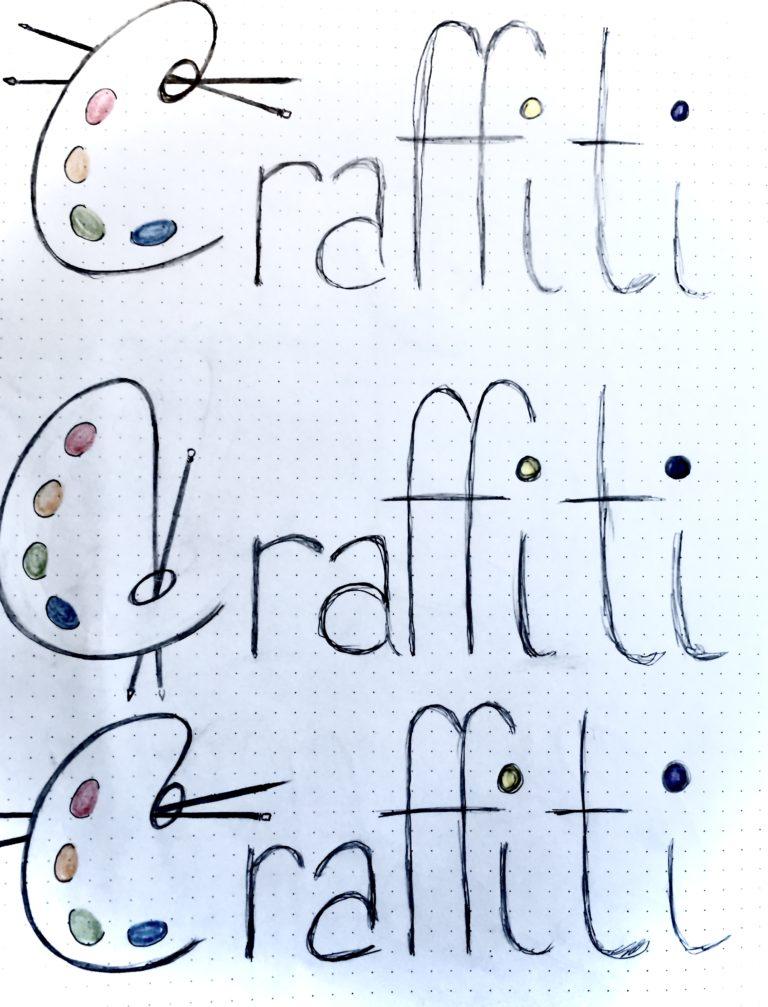 Lancement Craffiti