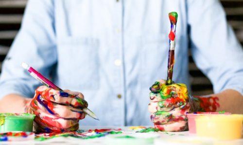 redevenir créatif