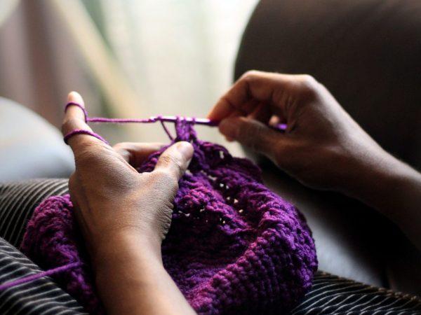 atelier crochet
